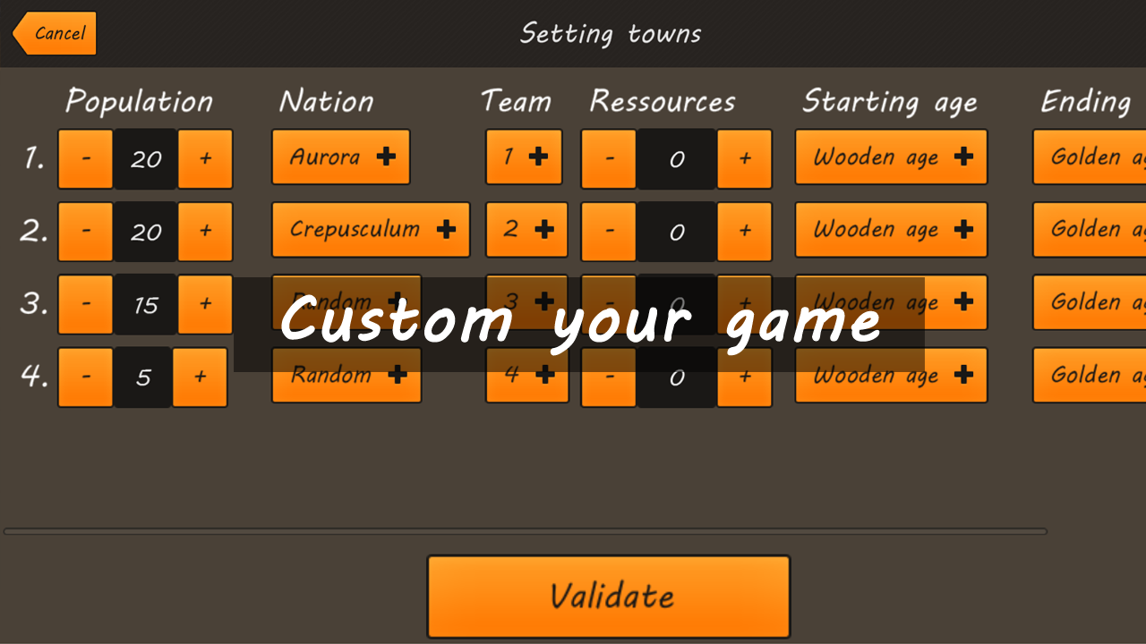 CustomGame2